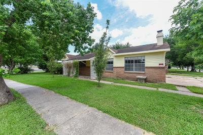 Deer Park Single Family Home For Sale: 901 James Street