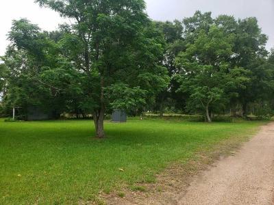 Magnolia Residential Lots & Land For Sale: 27108 Decker Prairie Rosehl Road