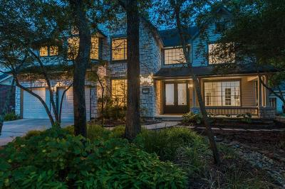 The Woodlands Single Family Home For Sale: 43 Meadowridge Place