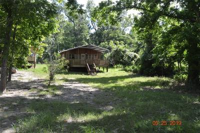 Single Family Home For Sale: Tbd County Road 2865
