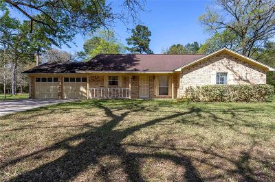 Magnolia Single Family Home For Sale: 37710 Galleria Oaks Court