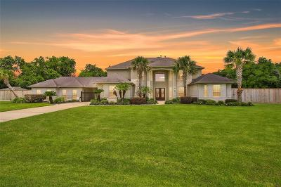 Single Family Home For Sale: 1402 Somerset Lane