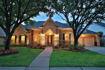 Cypress Single Family Home For Sale: 15611 Stable Brook Circle