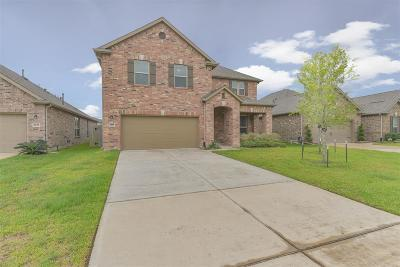 Pearland Single Family Home For Sale: 3238 Laurel Bend Lane