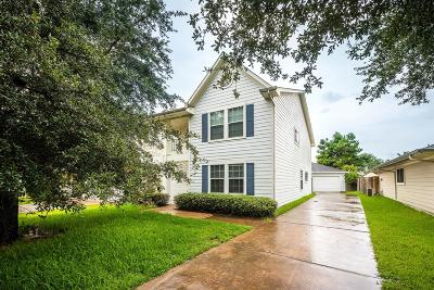 Cypress Single Family Home For Sale: 19827 Crested Hill Lane