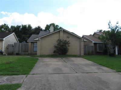 Cypress Single Family Home For Sale: 19915 Mountain Dale Drive