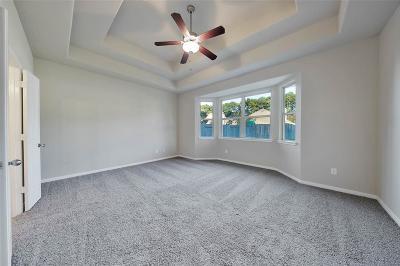 Single Family Home For Sale: 22502 Shibe Park Court