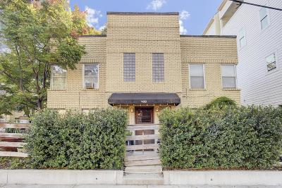Houston Multi Family Home For Sale: 4013 Driscoll Street