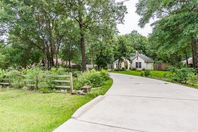 Montgomery County Single Family Home For Sale: 19297 Kanawha Drive
