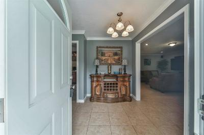 Single Family Home For Sale: 26714 Apache Trail