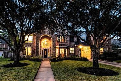 Cypress TX Single Family Home For Sale: $470,000