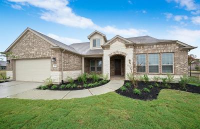 Richmond Single Family Home For Sale: 3402 Inca Dove Way