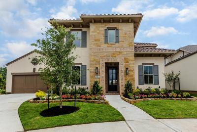 Sugar Land Single Family Home For Sale: 118 Hideaway Cove