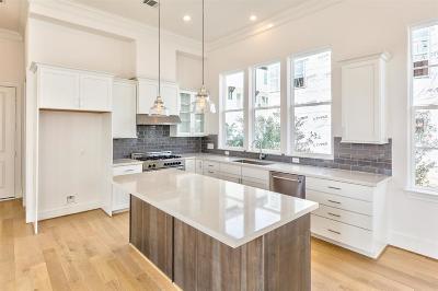 Houston Single Family Home For Sale: 10907 Grove Tree Lane Lane