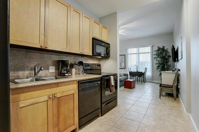 Galveston Mid/High-Rise For Sale: 500 Seawall #606