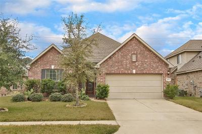 Spring Single Family Home For Sale: 4418 Countrypines Drive