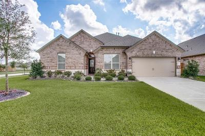League City Single Family Home For Sale: 1611 Groce Lane