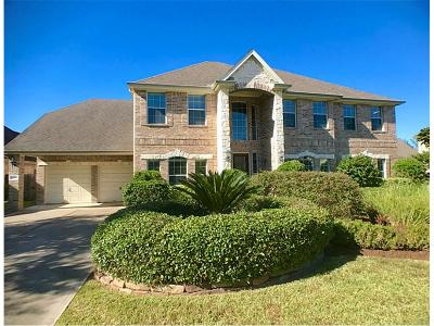 Single Family Home For Sale: 5414 Chapel Brook Drive