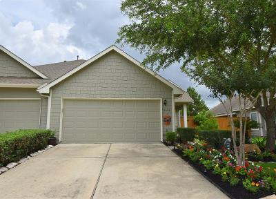 Katy Single Family Home For Sale: 5315 Garnetfield Lane