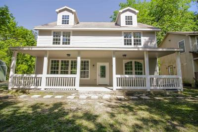 Single Family Home For Sale: 132 County Road 48821