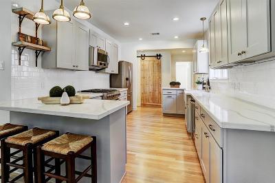 Houston Single Family Home For Sale: 2331 Addison Road