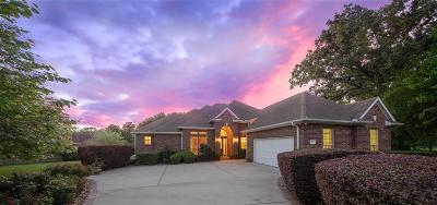Montgomery Single Family Home For Sale: 33 Newberry Court