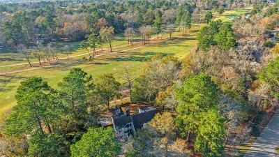 Conroe Residential Lots & Land For Sale: 199 Stonewall Jackson Drive