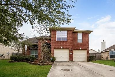 Kingwood Single Family Home For Sale: 26856 Iron Squire Drive