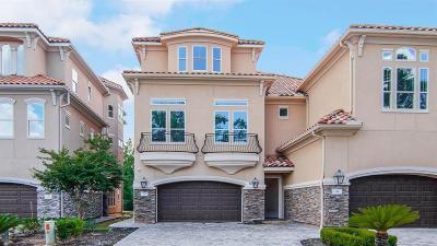 Montgomery Single Family Home For Sale: 122 La Vie Drive