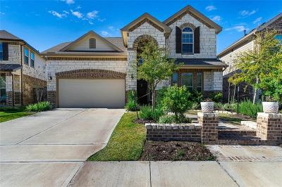 Cypress Single Family Home For Sale: 16715 Highland Country Drive