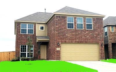 Fresno Single Family Home For Sale: 2503 Oakleaf Ash Lane
