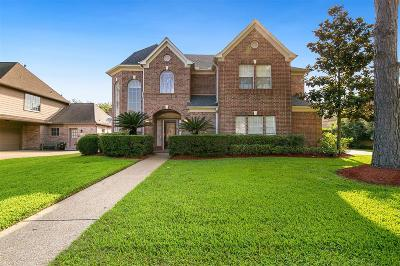 Katy Single Family Home For Sale: 3115 Canyon Links Drive