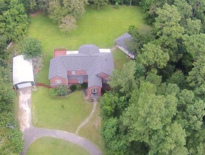 Magnolia Single Family Home For Sale: 21230 Imperial Oak Drive