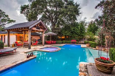 Houston Single Family Home For Sale: 1310 Guese Road