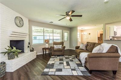 Pearland Single Family Home For Sale: 1816 Lazy Creek Lane
