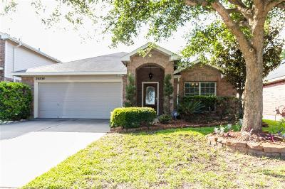 Katy Single Family Home For Sale: 24934 Mills Manor Drive