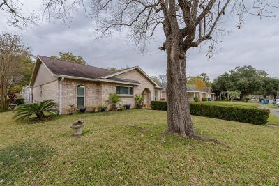 Webster Single Family Home For Sale: 412 Travis Street Street