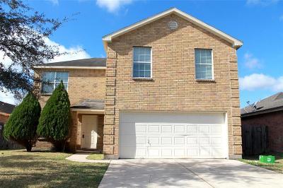 Rosharon Single Family Home For Sale: 5504 Rio Ramos Street