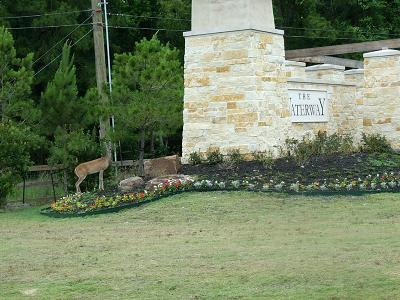 Huffman Residential Lots & Land For Sale: Lazy Rock Drive