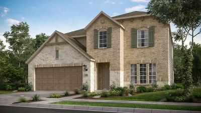 Missouri City Single Family Home For Sale: 4722 Tintagel Lane