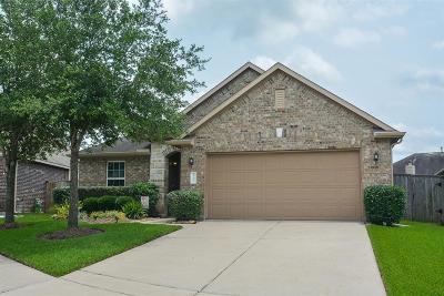 Richmond Single Family Home For Sale: 21507 Barrett Knolls Drive