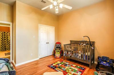 Cypress Condo/Townhouse For Sale: 12755 Mill Ridge Drive #1101