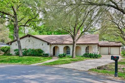 Spring Single Family Home For Sale: 602 Casper Court