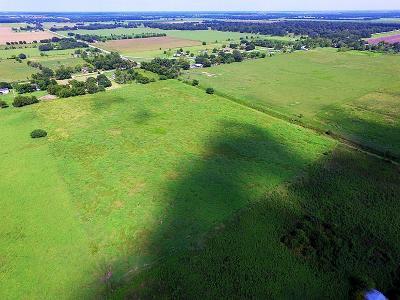 Wharton County Farm & Ranch For Sale: 00 Stolle