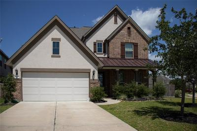 Cypress Single Family Home For Sale: 10802 Gates Randal Court