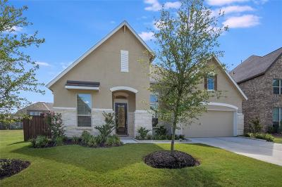 Katy TX Single Family Home For Sale: $319,995
