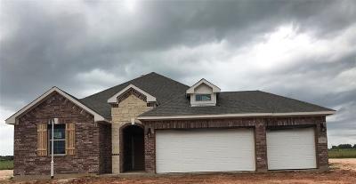 Grimes County Single Family Home Pending: 7716 Bogie Lane