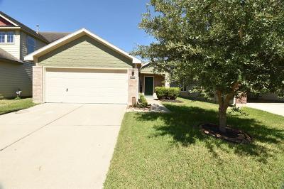 Richmond Single Family Home For Sale: 26118 Parkman Grove Drive