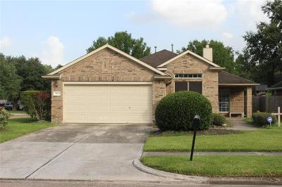 Spring TX Single Family Home For Sale: $172,000