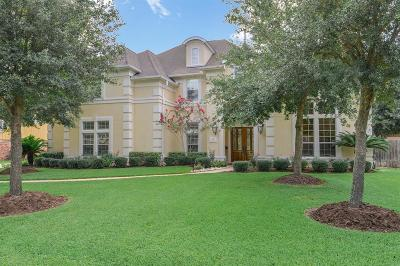 Memorial Single Family Home For Sale: 438 W Gaywood Drive